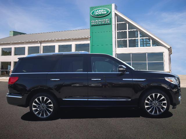Pre-Owned 2019 Lincoln Navigator Select 4x4