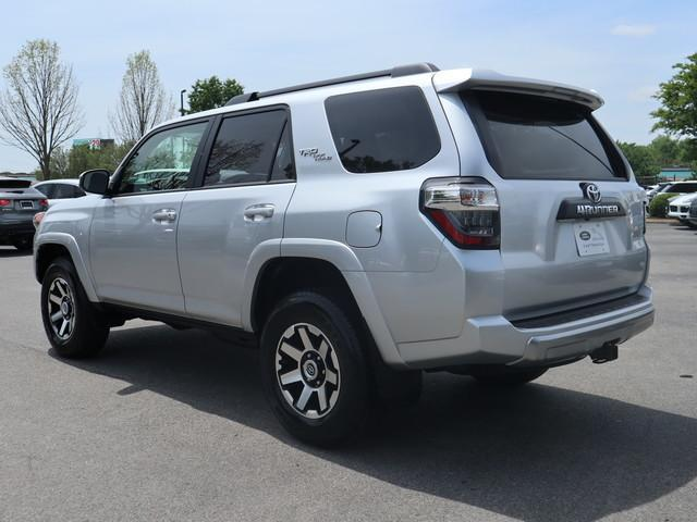 Pre-Owned 2019 Toyota 4Runner TRD Off Road 4WD
