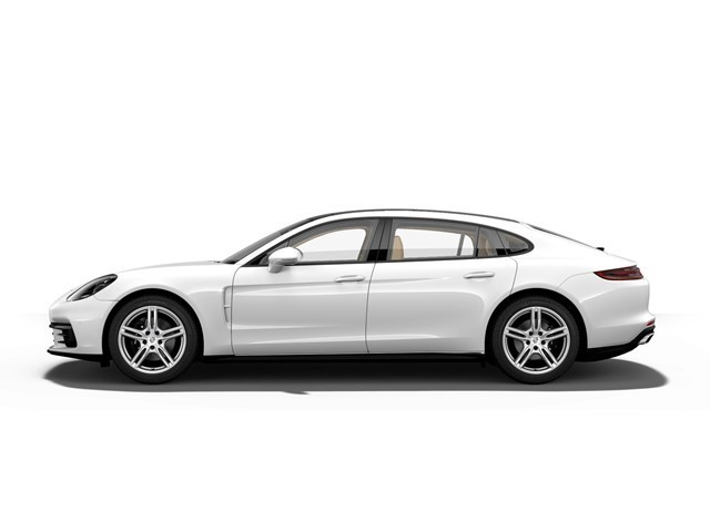 New 2019 Porsche Panamera 4 Executive AWD