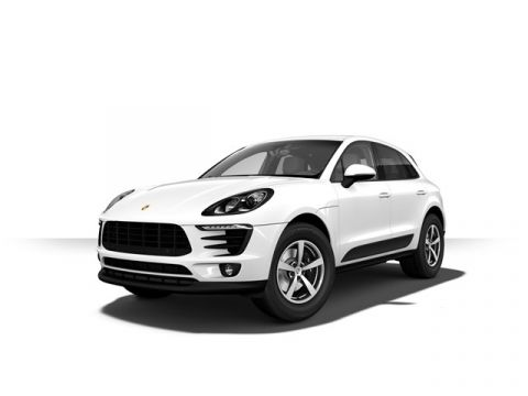 New Porsche Cars SUVs In Stock Porsche Of Chattanooga - Car show chattanooga 2018
